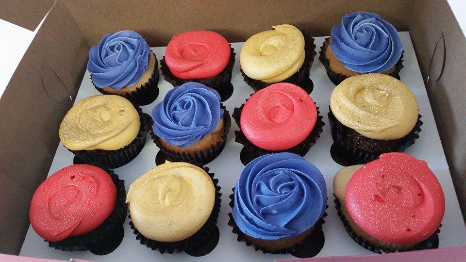 gourmet cupcakes Buffalo, NY