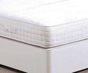 Ascot Laytech Mattress & Divan Bed