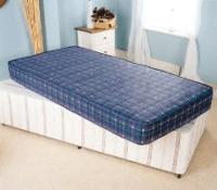 Hampton Divan Bed and Mattress