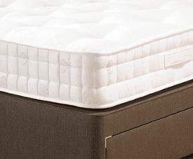 Cambridge Divan Bed & Pocket Sprung Mattress