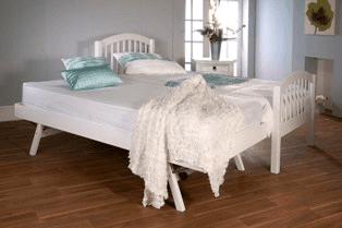 Casper Under Guest Bed