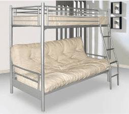 Futon Bunk Bed Bristol