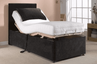Lincoln Electrical Adjustable Bed