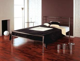 Oldbury Metal Bed Frame