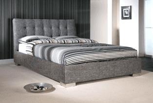 Osprey Fabric Bed Frame