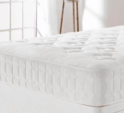 Sovereign Pocket Divan Bed & Pocket Sprung Mattress