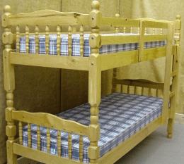 Spindle Bunk Bed Bristol
