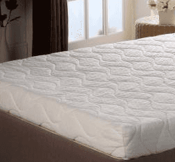 Sterling Memory Foam Mattress