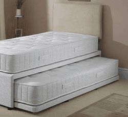 Truro guest bed