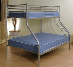 Twin Sleeper Bed