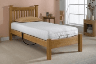 York Electrical Adjustable Bed