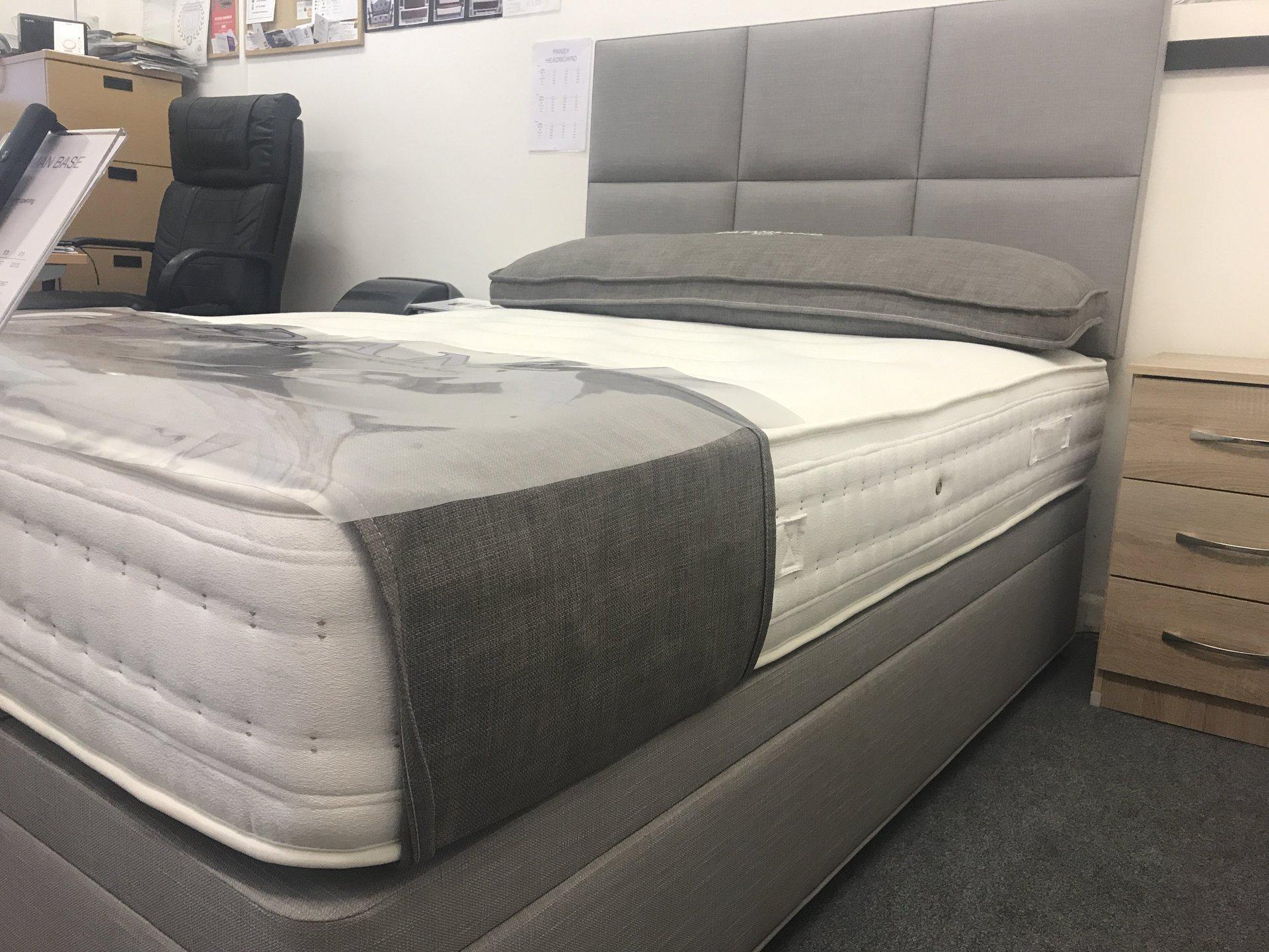 Aviemore Mattress & Divan Bed