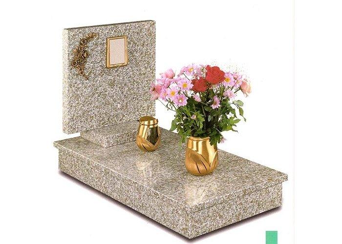 Cippo funebre marmo