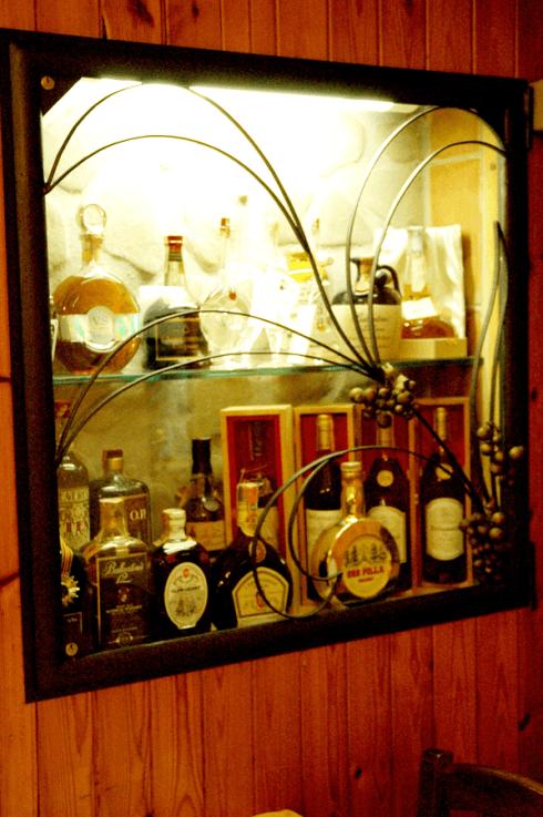 liquori invecchiati