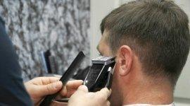 taglio maschile, tagliacapelli