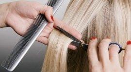 taglio personalizzato, capelli lisci