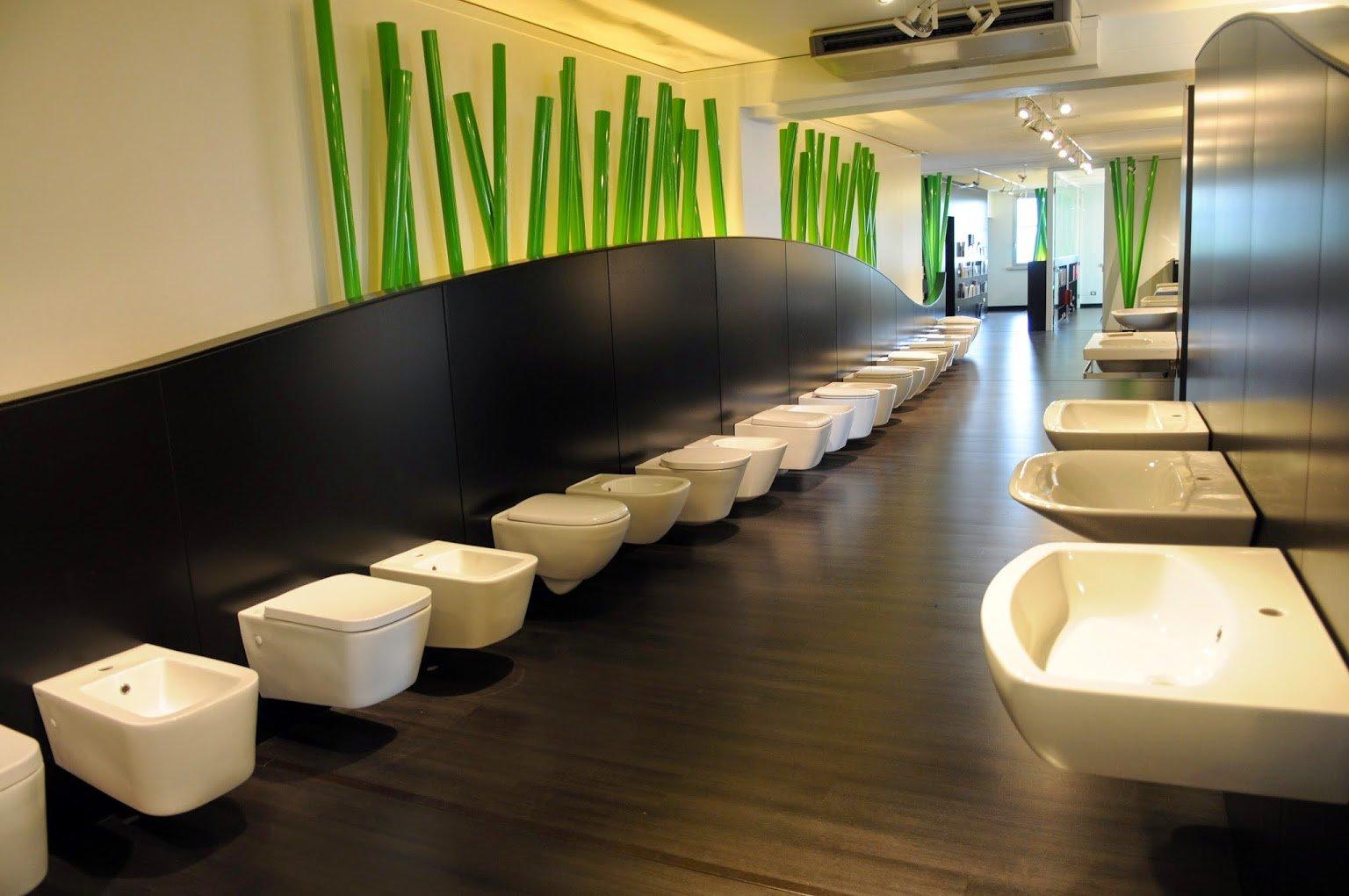 Impianti climatizzazione mantova mantua bagni for Arredo bagno mantova