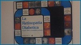 cura patologie retina