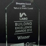 The Building Excellence Awards 2012 - Winner