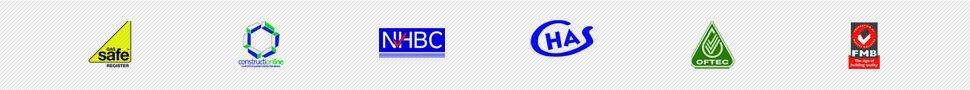 Accreditation Logos