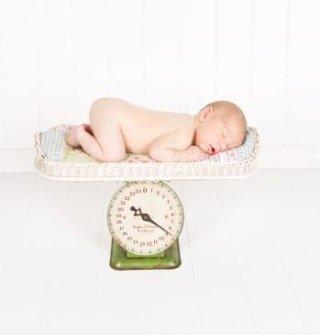 bilance per neonati