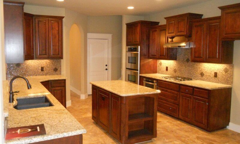 Custom Kitchen Cabinet Makers kitchens gallery - jb murphy co. | custom kitchen cabinetry | sun