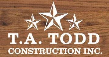 T.A. Todd Construction