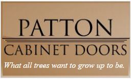 Patton Cabinet Doors