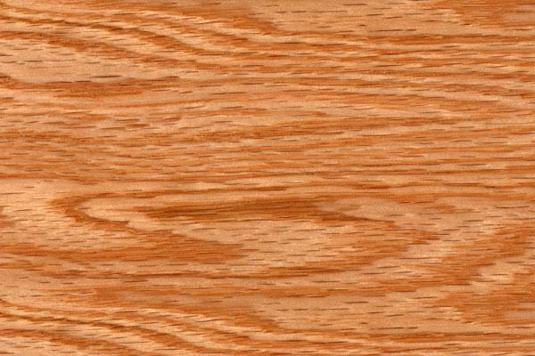 red oak wood panel