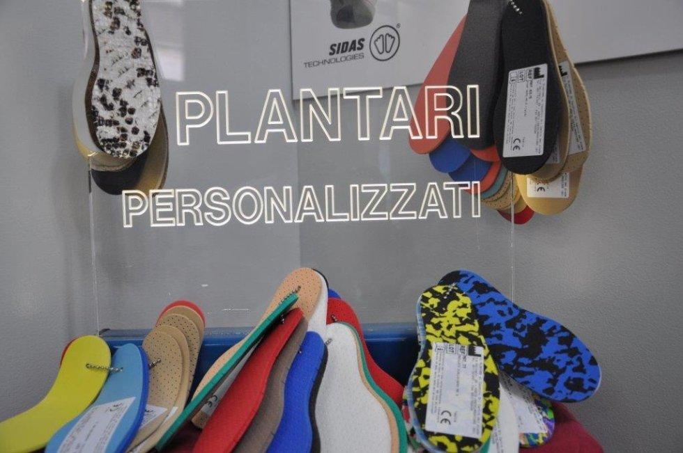 plantari personalizzati