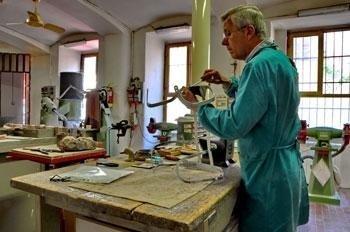 laboratorio ortopedico torino