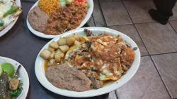 Mexican Seafood San Antonio, TX