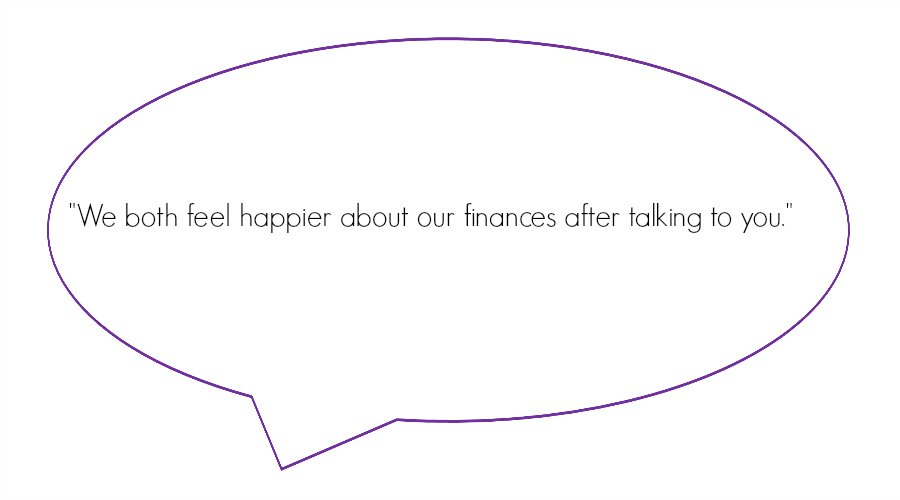 Testimonial Agility Financial Solutions