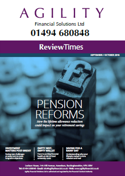 Review Times July/August 2015
