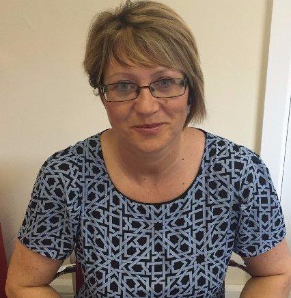 Sharon Harrison - Practice Manager