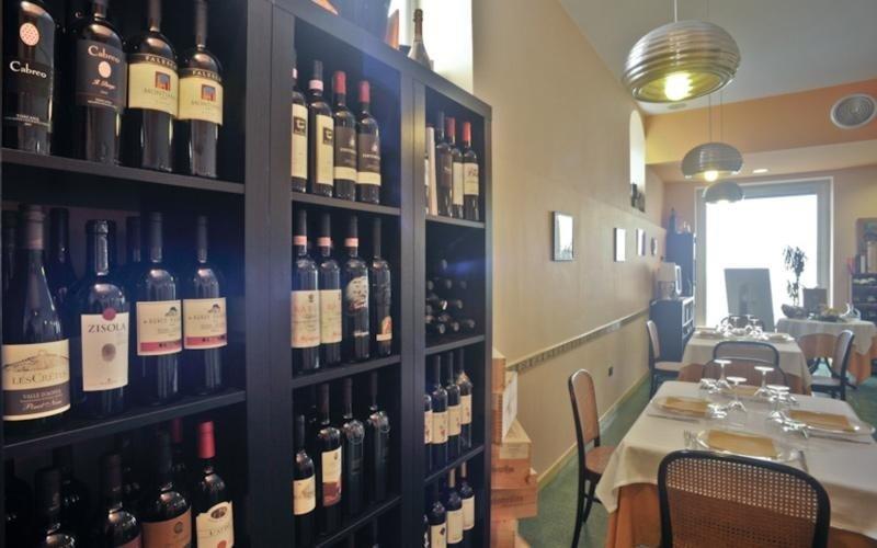 angolo dei vini