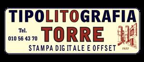 tipolitografia Torre Genova