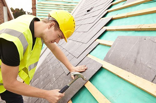 Commercial Roofing Odessa, TX