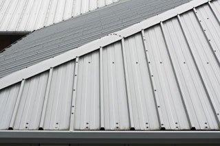 Metal Roofing Contractor Odessa, TX