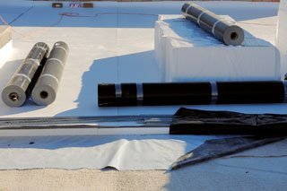 TPO Roofing Contractor Odessa, TX
