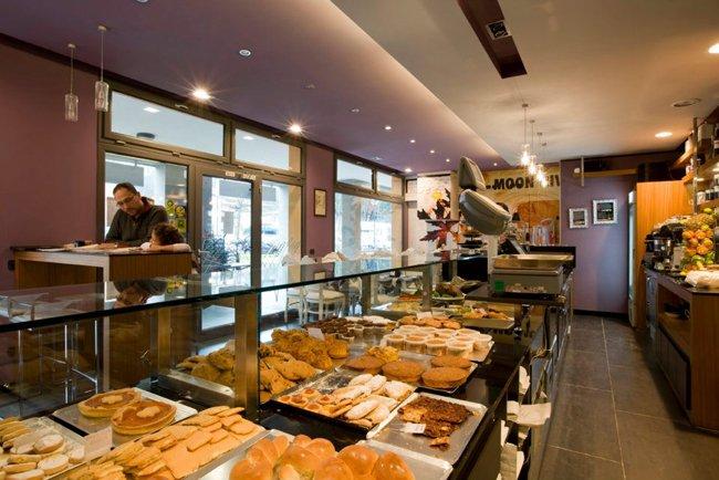 vendita pane e pasticcieria  - Panificio Corti Natalino
