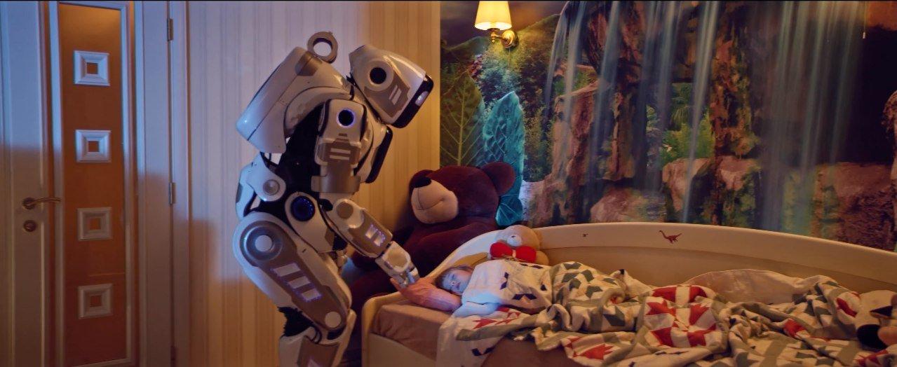 Фото: скриншот з кліпу