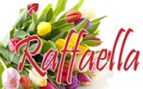 Raffaella - LOGO