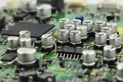 Electronic drive repair