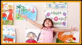 attività didattica bambini