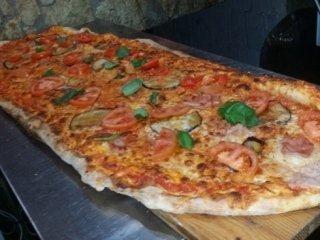 Giro Pizza Agrigento