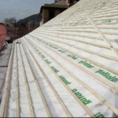 ristrutturazione copertura edile