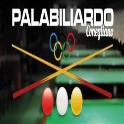 A.S.D. PALABILIARDO CONEGLIANO-Logo