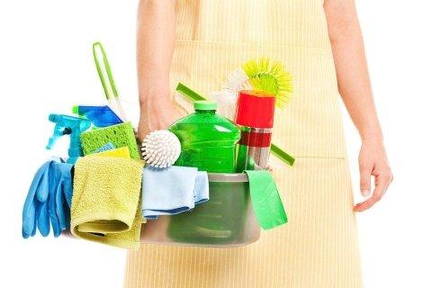 prodotti per pulizie industriali
