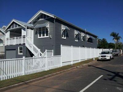 Contact Brisbane House Painters